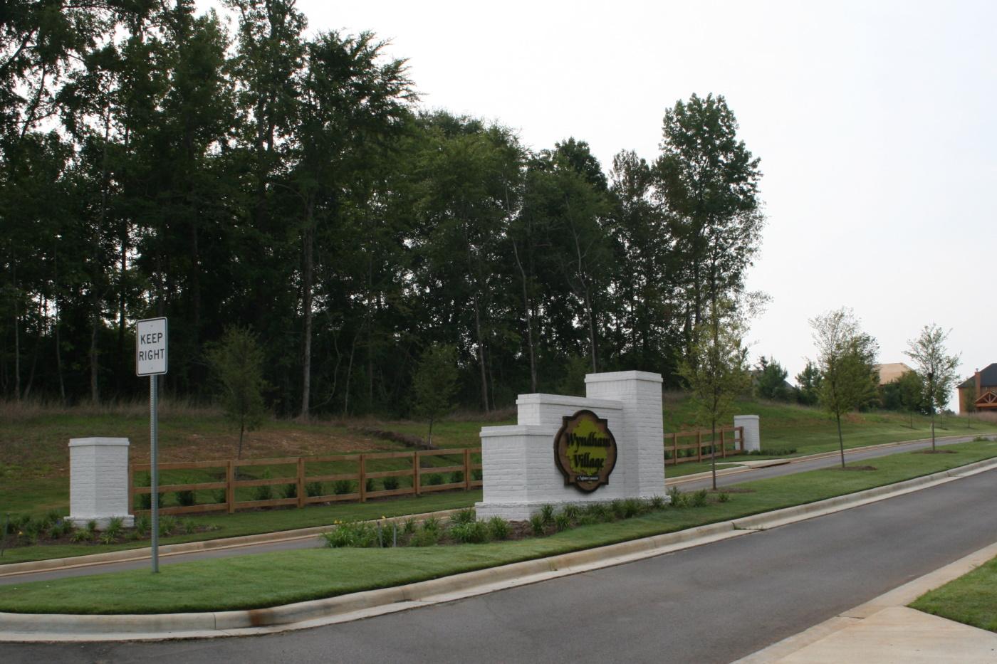 Wyndham Entrance 2