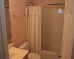 Each bedroom has private full bathroom