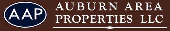 auburn area properties logo